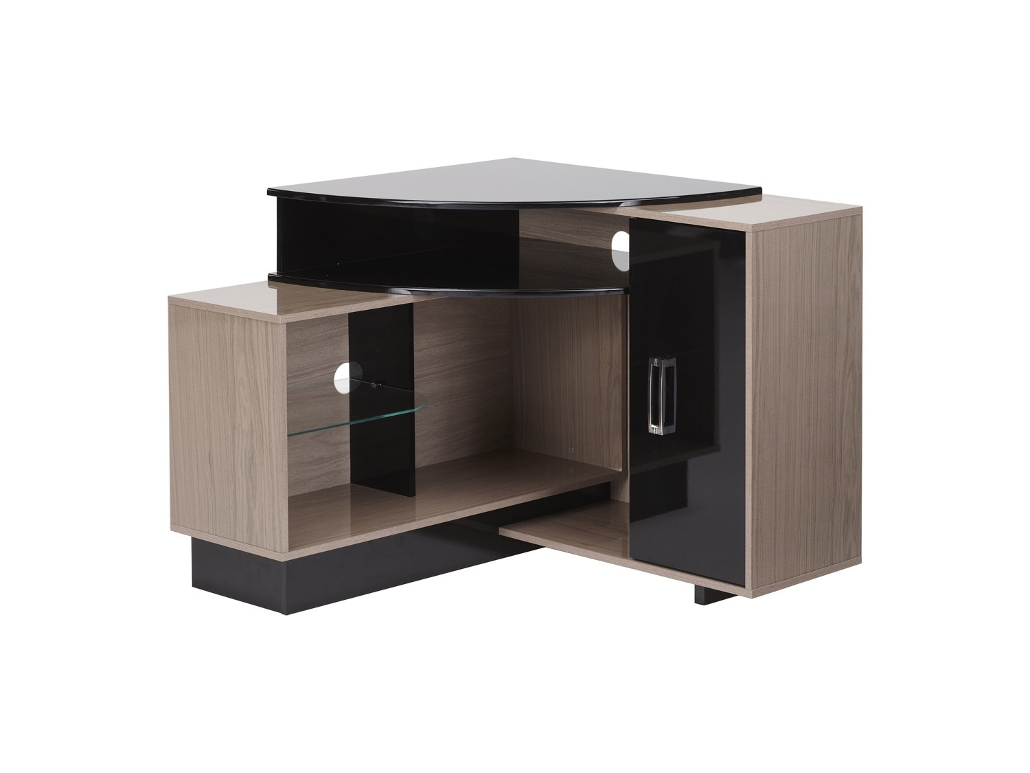 meuble tele rangement id es de d coration int rieure. Black Bedroom Furniture Sets. Home Design Ideas