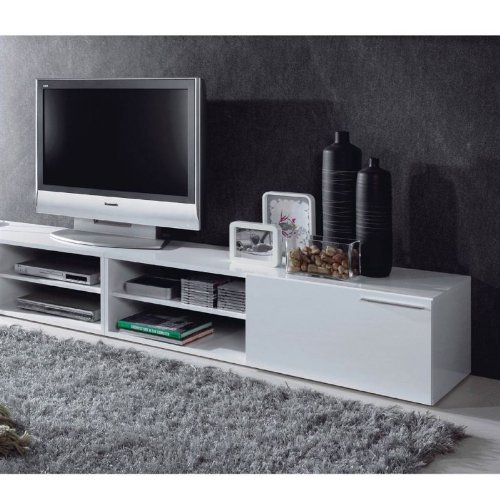 meuble tv 130 cm id es de d coration int rieure french. Black Bedroom Furniture Sets. Home Design Ideas