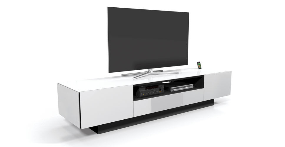 meuble tv audio