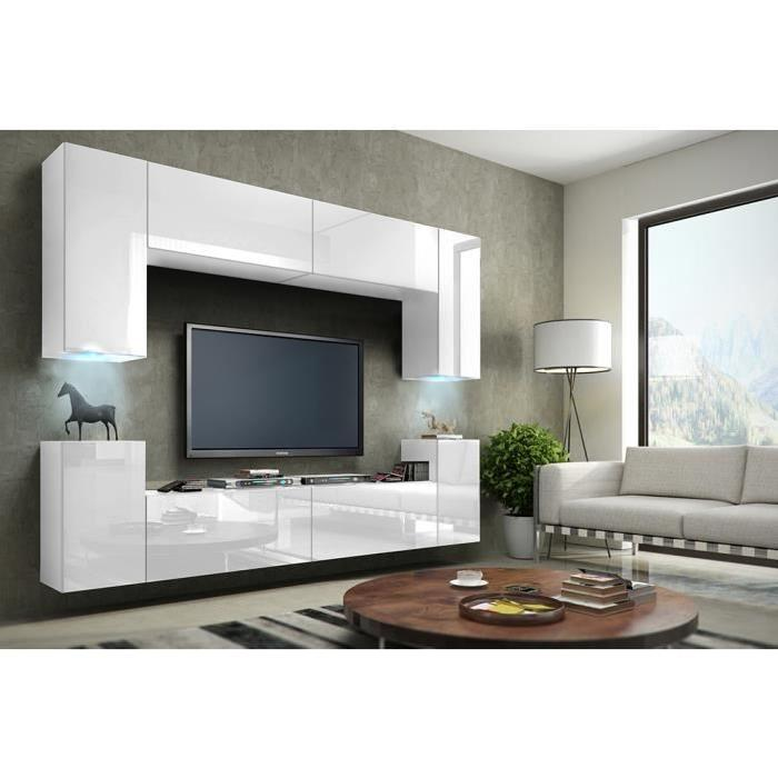 meuble tv living id es de d coration int rieure french. Black Bedroom Furniture Sets. Home Design Ideas