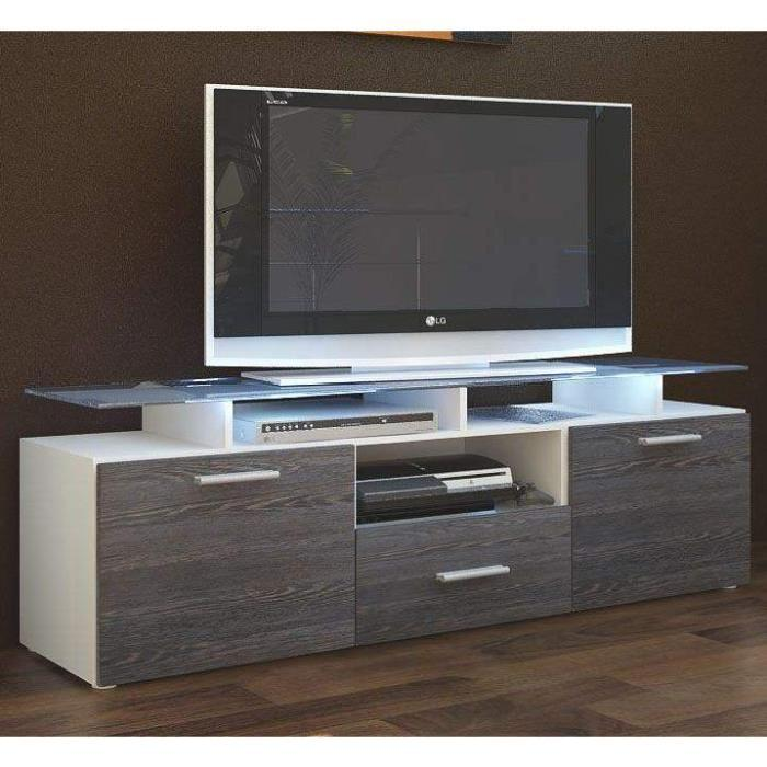 meuble tv promo 6 id es de d coration int rieure. Black Bedroom Furniture Sets. Home Design Ideas