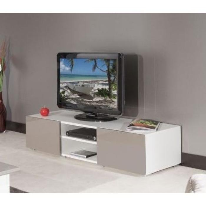 meuble tv taupe 2 id es de d coration int rieure. Black Bedroom Furniture Sets. Home Design Ideas