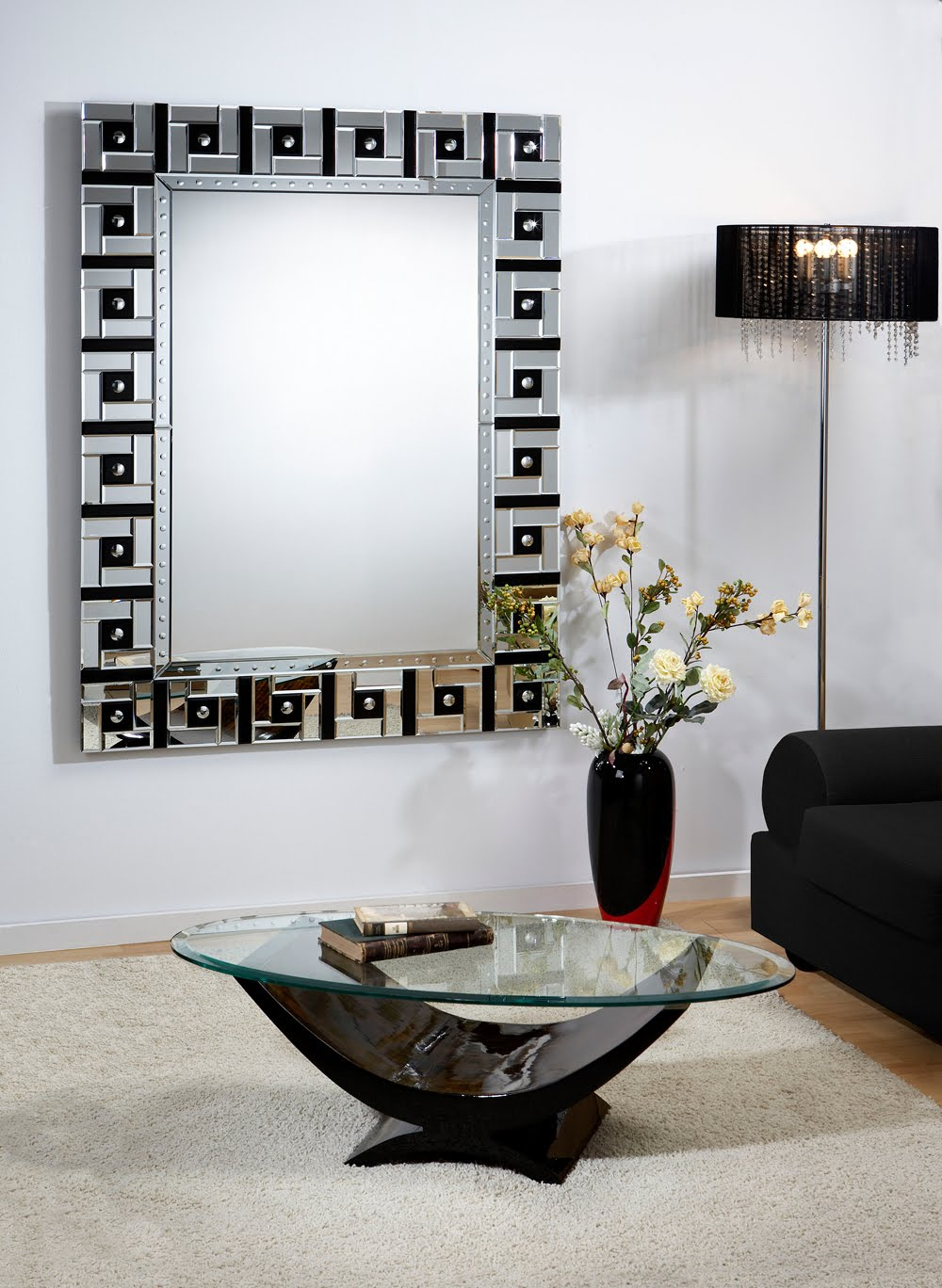 miroir d coratif design id es de d coration int rieure french decor