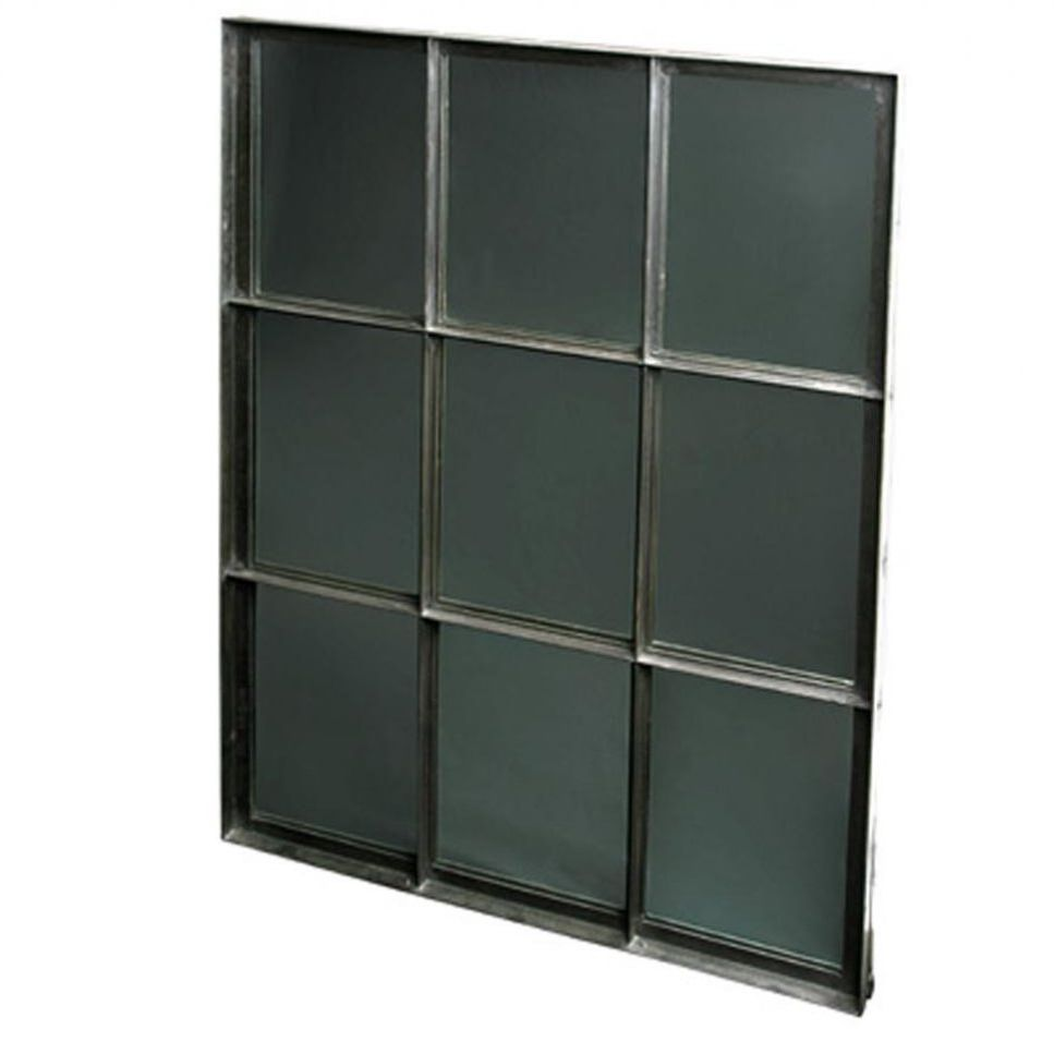miroir en metal 6 id es de d coration int rieure. Black Bedroom Furniture Sets. Home Design Ideas