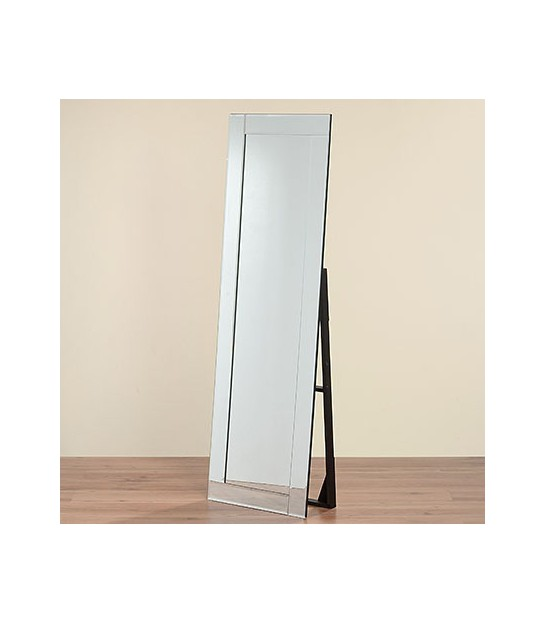 miroir plein pied id es de d coration int rieure french decor