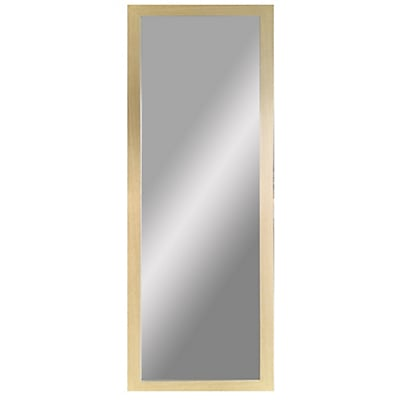 Miroir rectangulaire blanc 15 id es de d coration for Miroir rectangulaire blanc