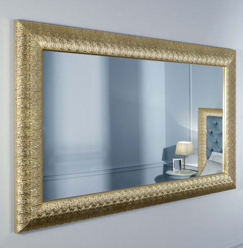 miroir rectangulaire mural id es de d coration. Black Bedroom Furniture Sets. Home Design Ideas