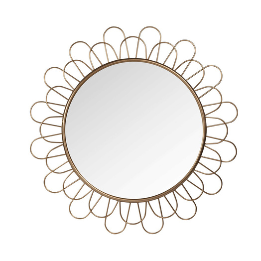 Miroir rond 80 cm 17 id es de d coration int rieure french decor for Miroir rond 80 cm