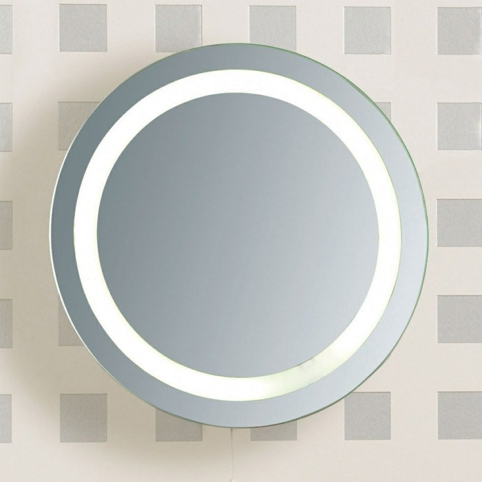 Miroir rond 80 cm id es de d coration int rieure french decor for Miroir rond 80 cm