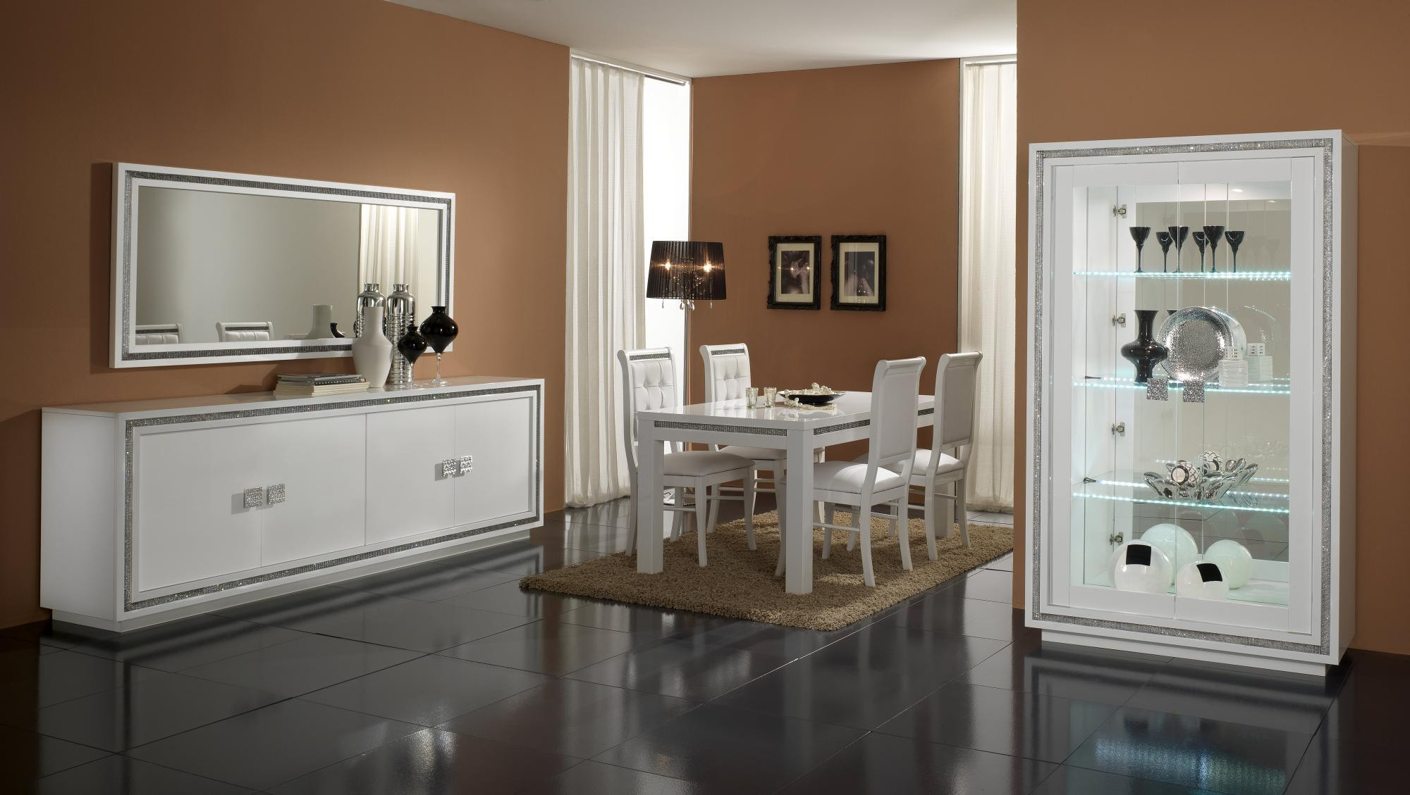 miroir salle a manger pour bahut 2 id es de d coration. Black Bedroom Furniture Sets. Home Design Ideas