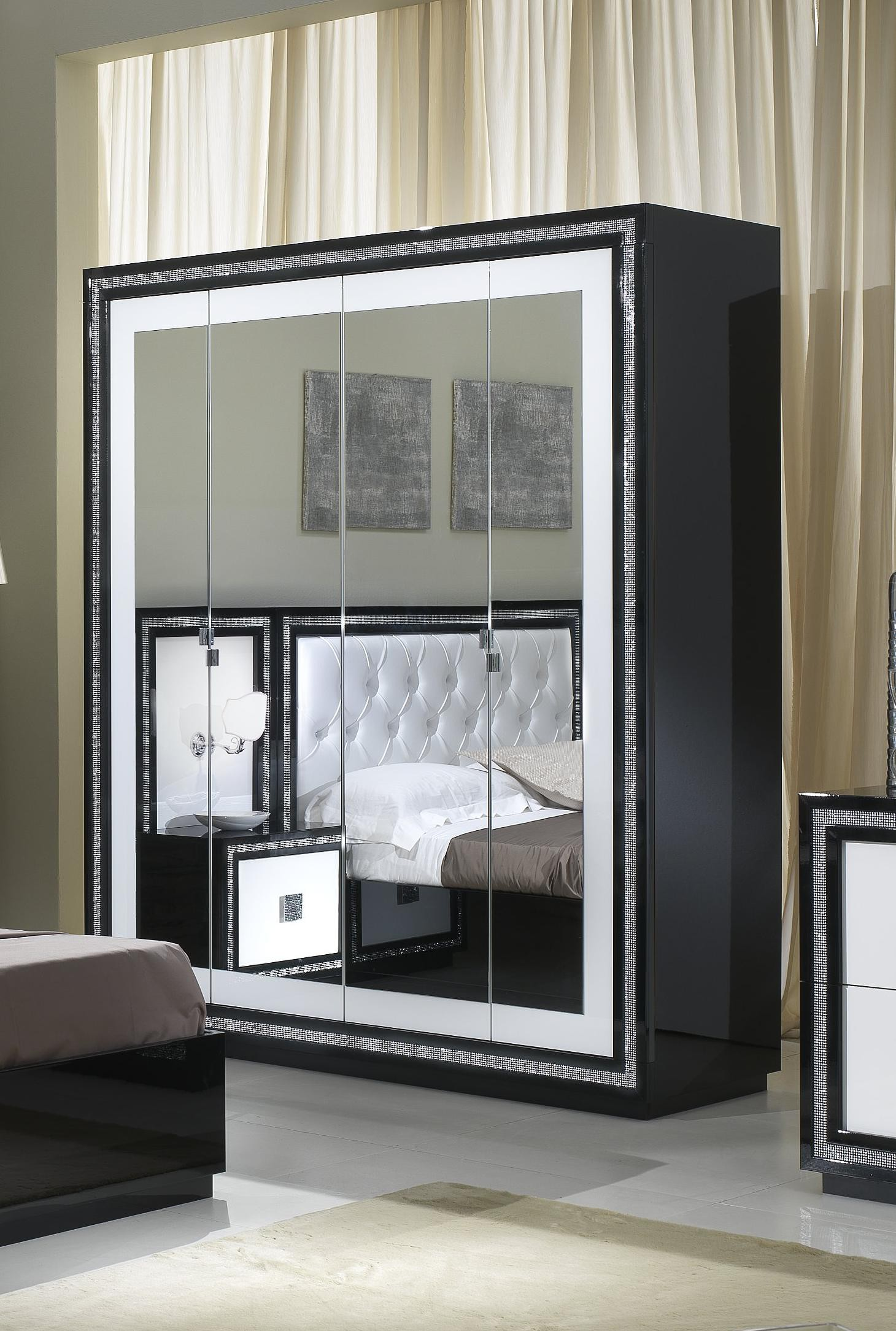 miroir salon pas cher id es de d coration int rieure french decor. Black Bedroom Furniture Sets. Home Design Ideas
