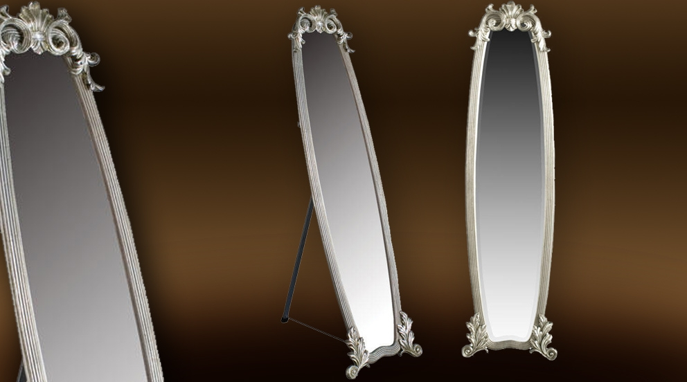 miroir sur pied baroque 3 id es de d coration int rieure french decor. Black Bedroom Furniture Sets. Home Design Ideas