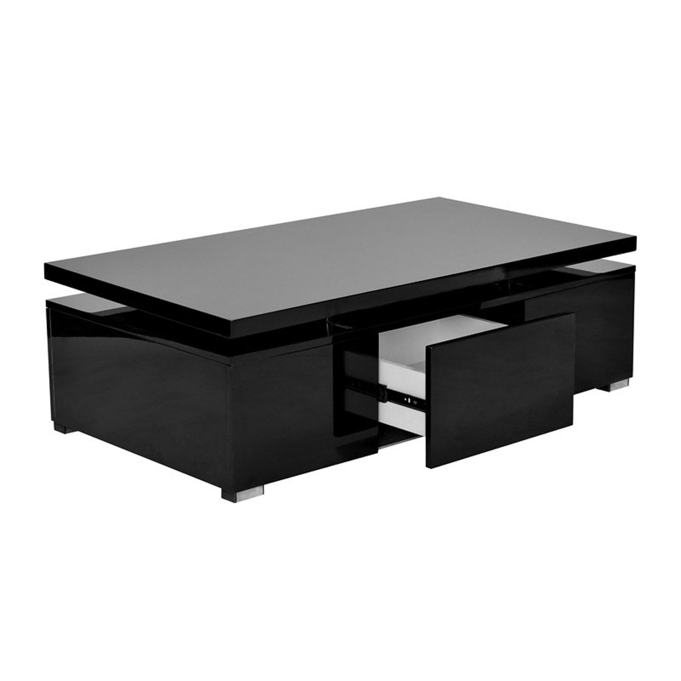 petite table basse noire id es de d coration int rieure. Black Bedroom Furniture Sets. Home Design Ideas