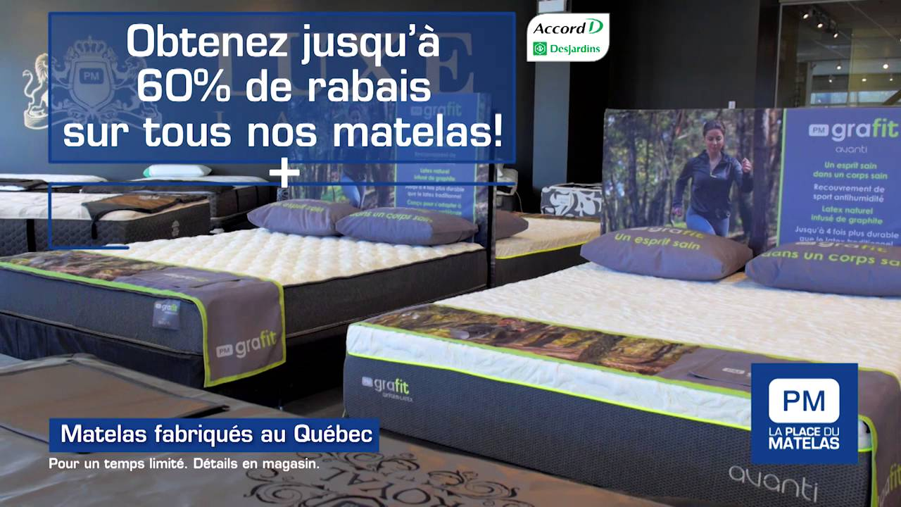 promotion matelas 3 id es de d coration int rieure french decor. Black Bedroom Furniture Sets. Home Design Ideas