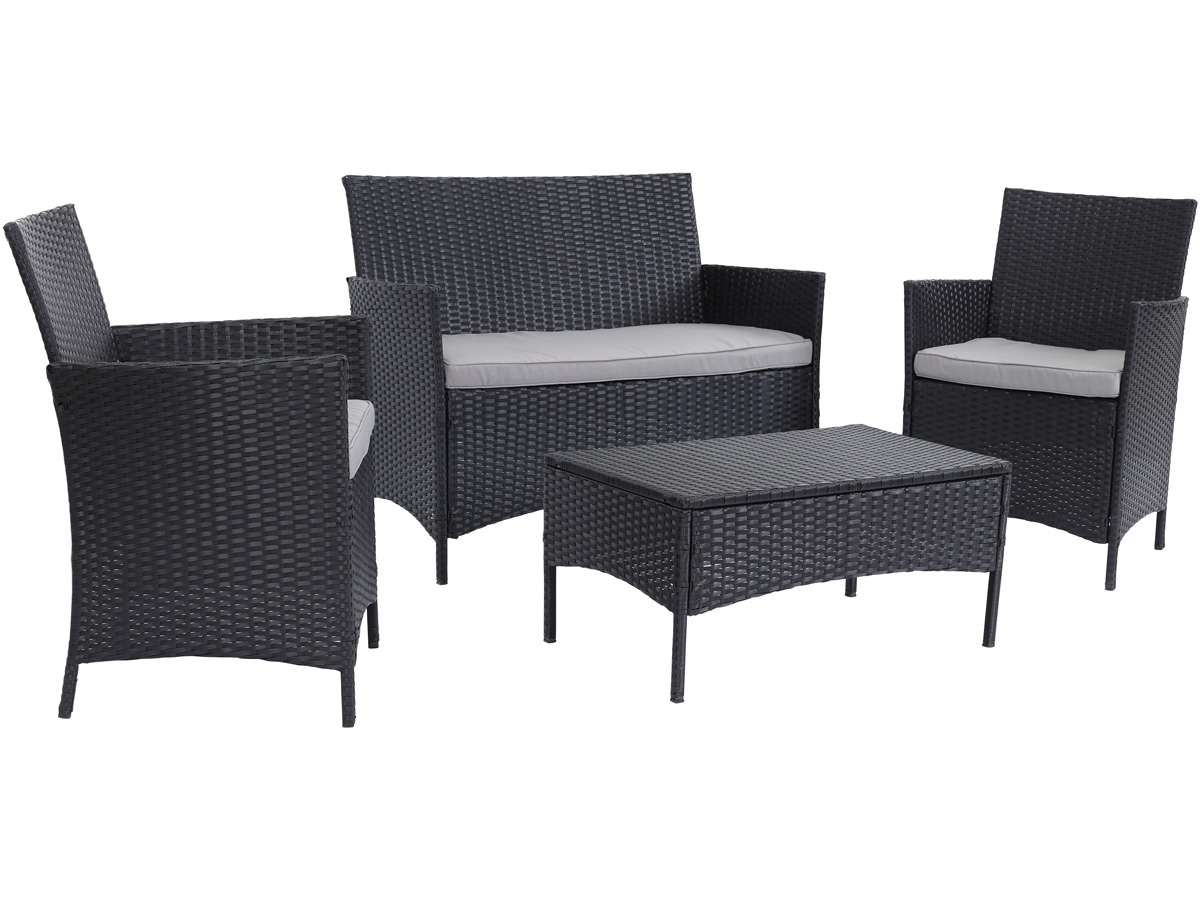 awesome table de jardin resine soldes contemporary amazing house design. Black Bedroom Furniture Sets. Home Design Ideas