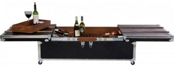 Table Basse Rangement Bar. Gallery Of Table Basse Bar Coffre Coffre ...