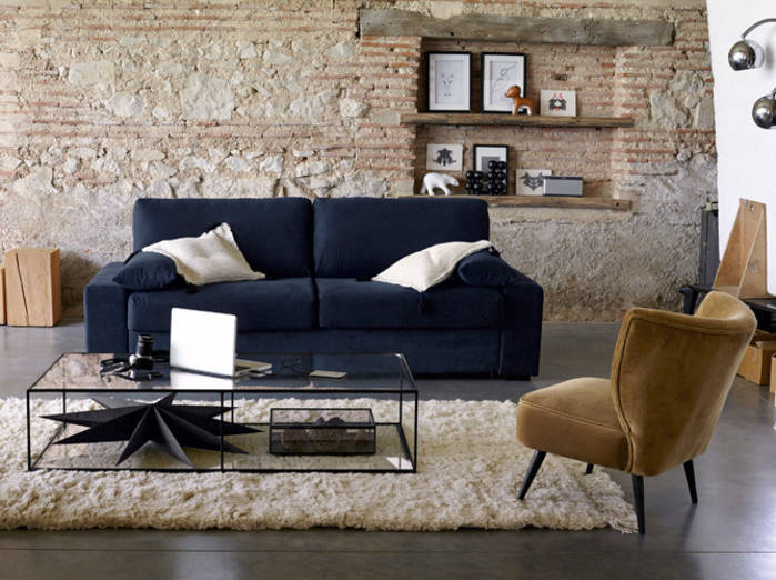 table basse deco