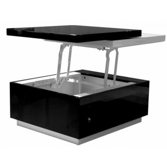 table basse noir et blanc pas cher 10 id es de. Black Bedroom Furniture Sets. Home Design Ideas