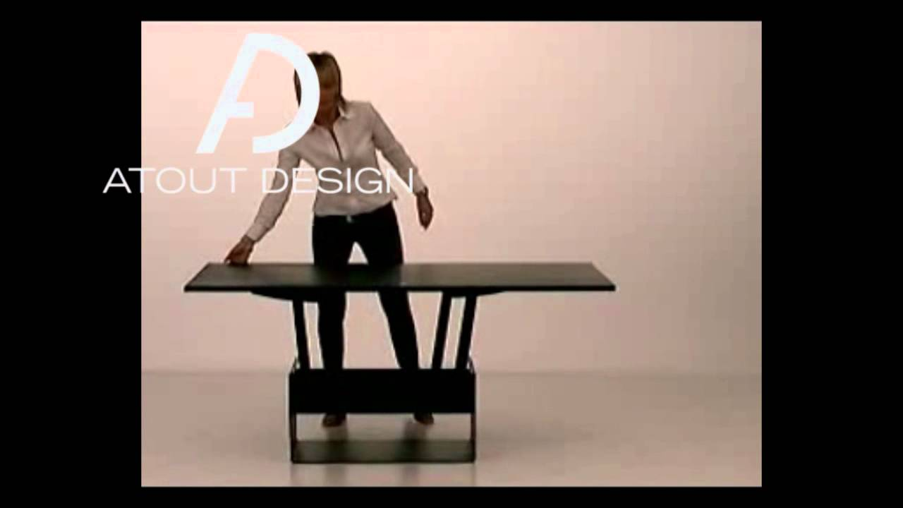 table basse promotion