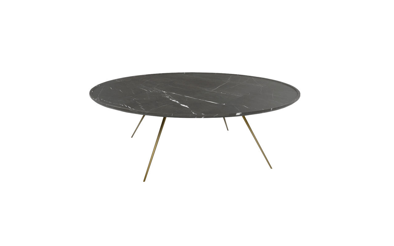 table basse ronde noir 20 id es de d coration int rieure french decor. Black Bedroom Furniture Sets. Home Design Ideas