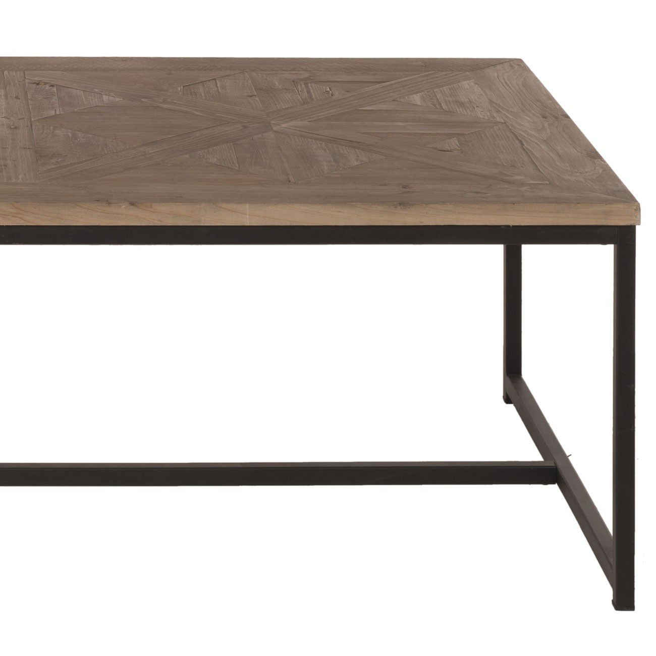 Table De Salon Bois Et Metal 19 Id Es De D Coration