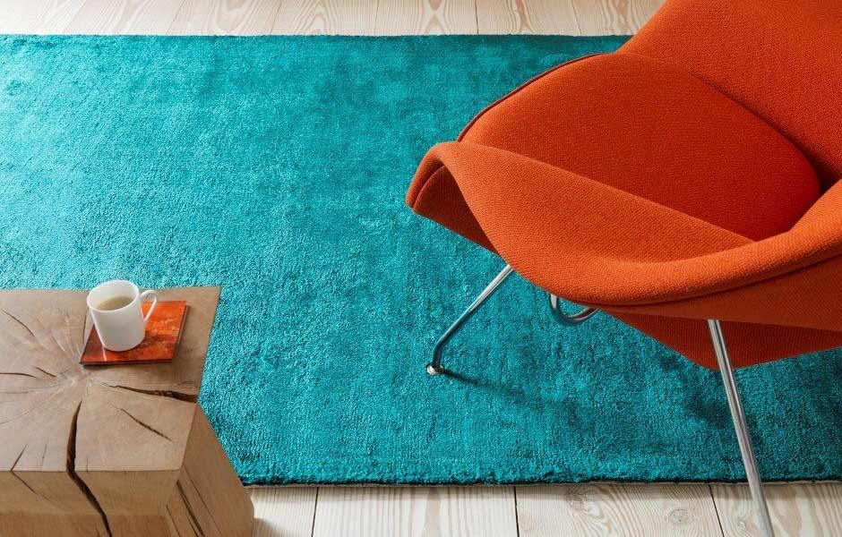 tapis de salon bleu turquoise 3 id es de d coration int rieure french decor. Black Bedroom Furniture Sets. Home Design Ideas