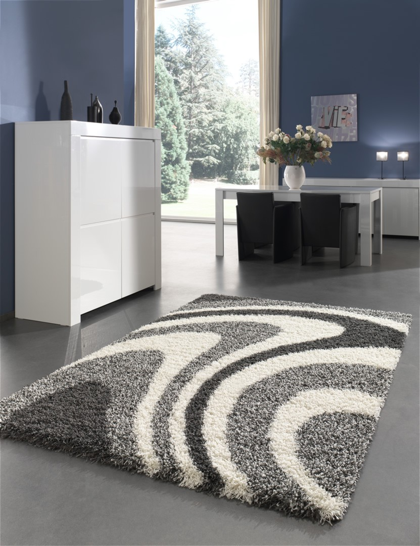 tapis de salon shaggy id es de d coration int rieure french decor. Black Bedroom Furniture Sets. Home Design Ideas