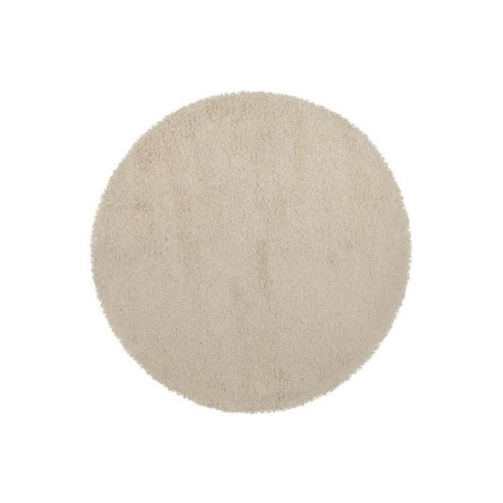 tapis rond fly