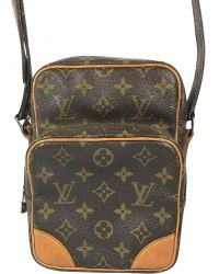 vestiaire collective sac vuitton