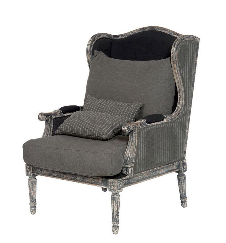 achat fauteuil bergere 7 id es de d coration int rieure. Black Bedroom Furniture Sets. Home Design Ideas