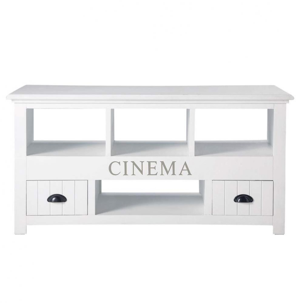 banc tv bois blanc 6 id es de d coration int rieure french decor. Black Bedroom Furniture Sets. Home Design Ideas