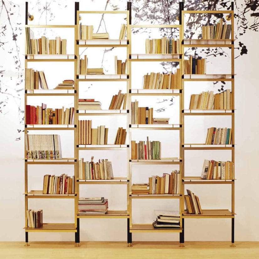 biblioth que murale modulable 19 id es de d coration int rieure french decor. Black Bedroom Furniture Sets. Home Design Ideas