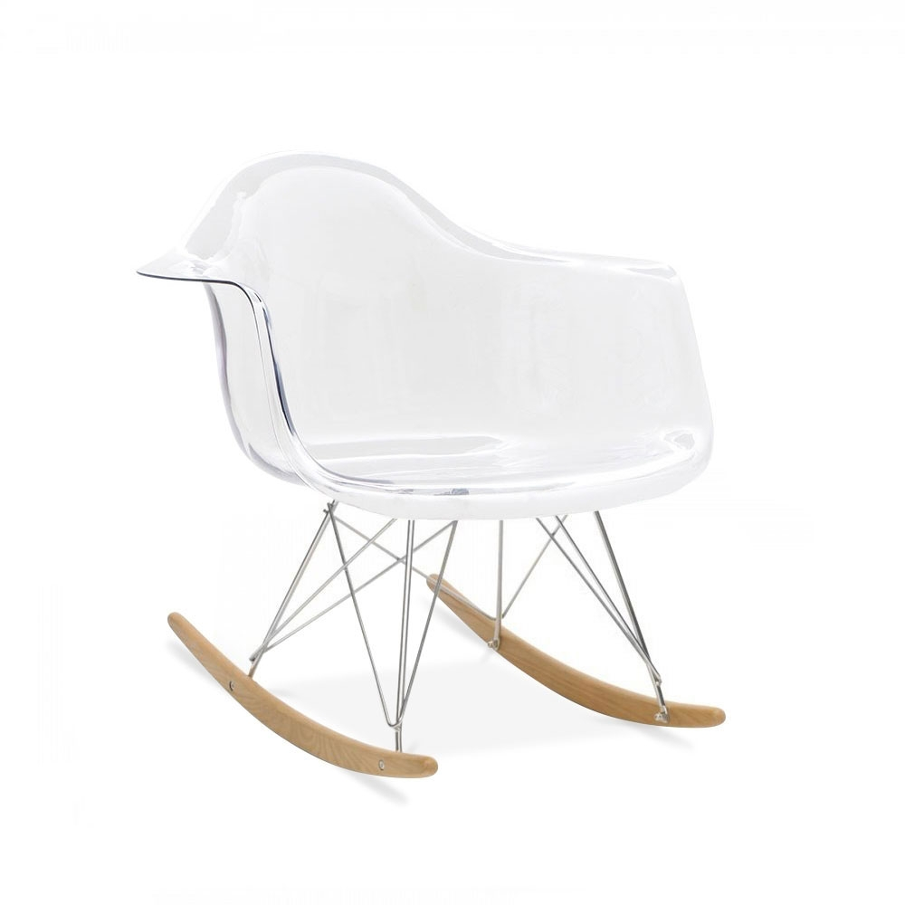 Chaise Coque Transparente 14 Ides De Dcoration Intrieure