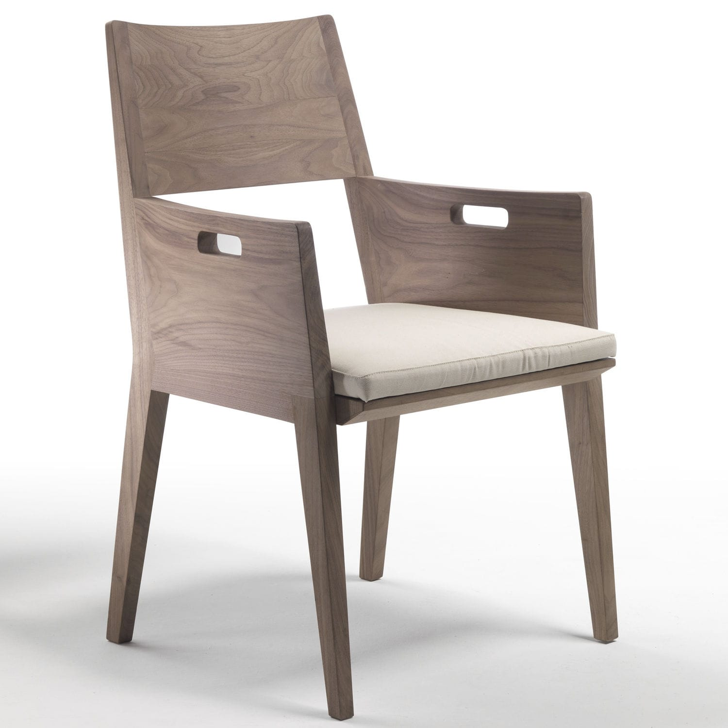 Chaise tissu salle a manger having the best dining chairs for Chaise tissu salle a manger