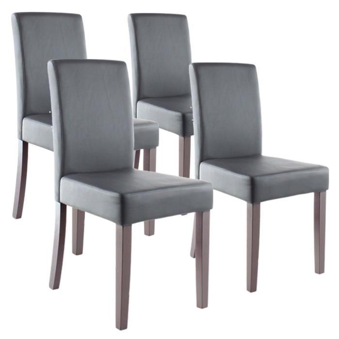 chaises soldees