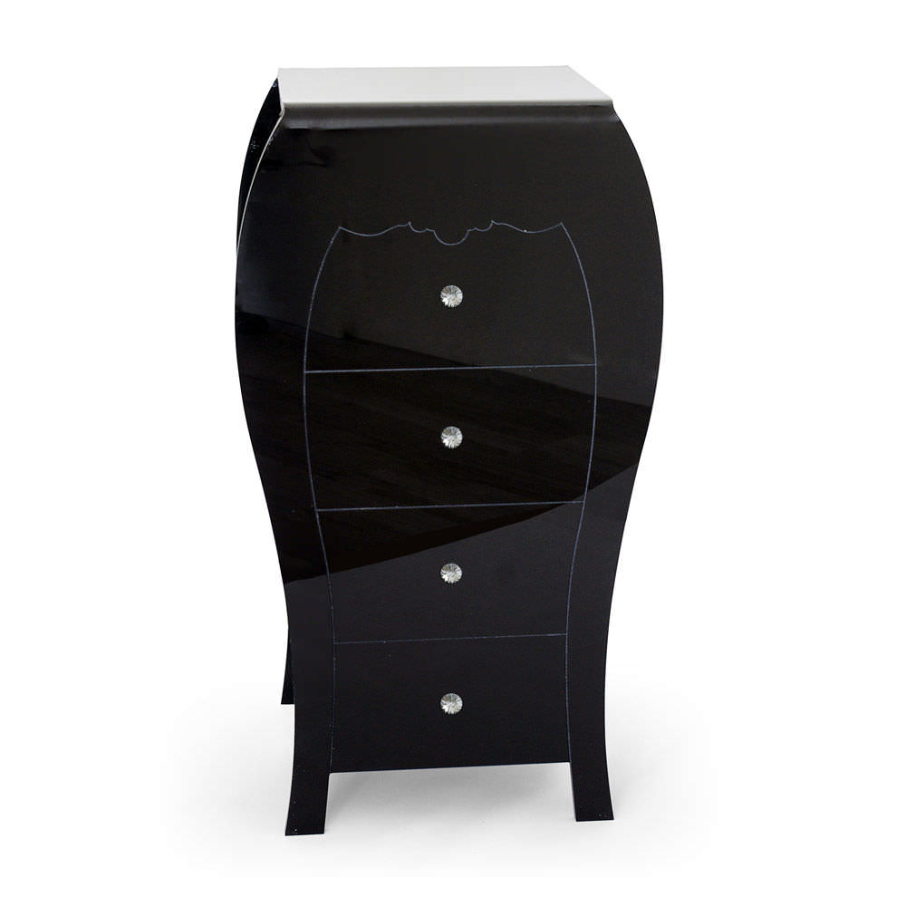 chiffonnier design 5 id es de d coration int rieure. Black Bedroom Furniture Sets. Home Design Ideas