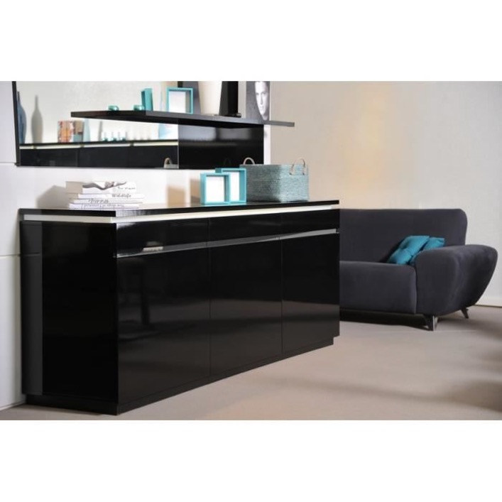 fly chiffonnier great affordable commode de chambre commode commode tiroirs style classique en. Black Bedroom Furniture Sets. Home Design Ideas