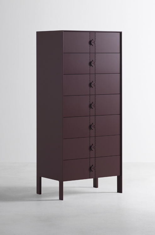 chiffonnier metal 17 id es de d coration int rieure french decor. Black Bedroom Furniture Sets. Home Design Ideas