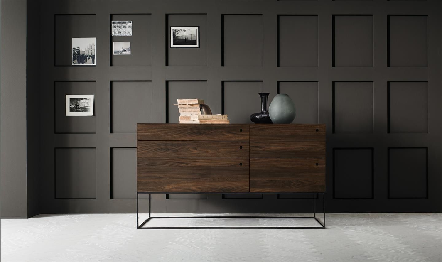 commode contemporaine 12 id es de d coration int rieure. Black Bedroom Furniture Sets. Home Design Ideas