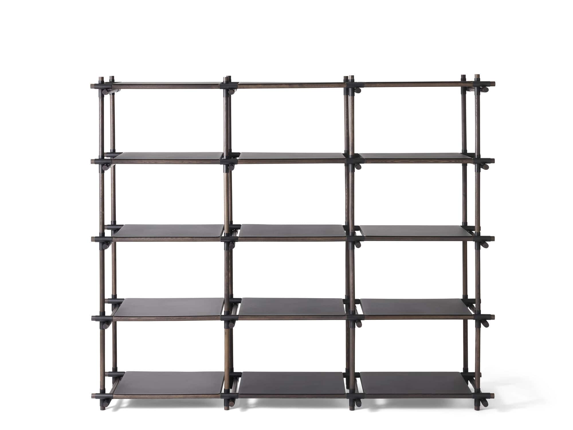 etagere acier modulable id es de d coration int rieure french decor. Black Bedroom Furniture Sets. Home Design Ideas