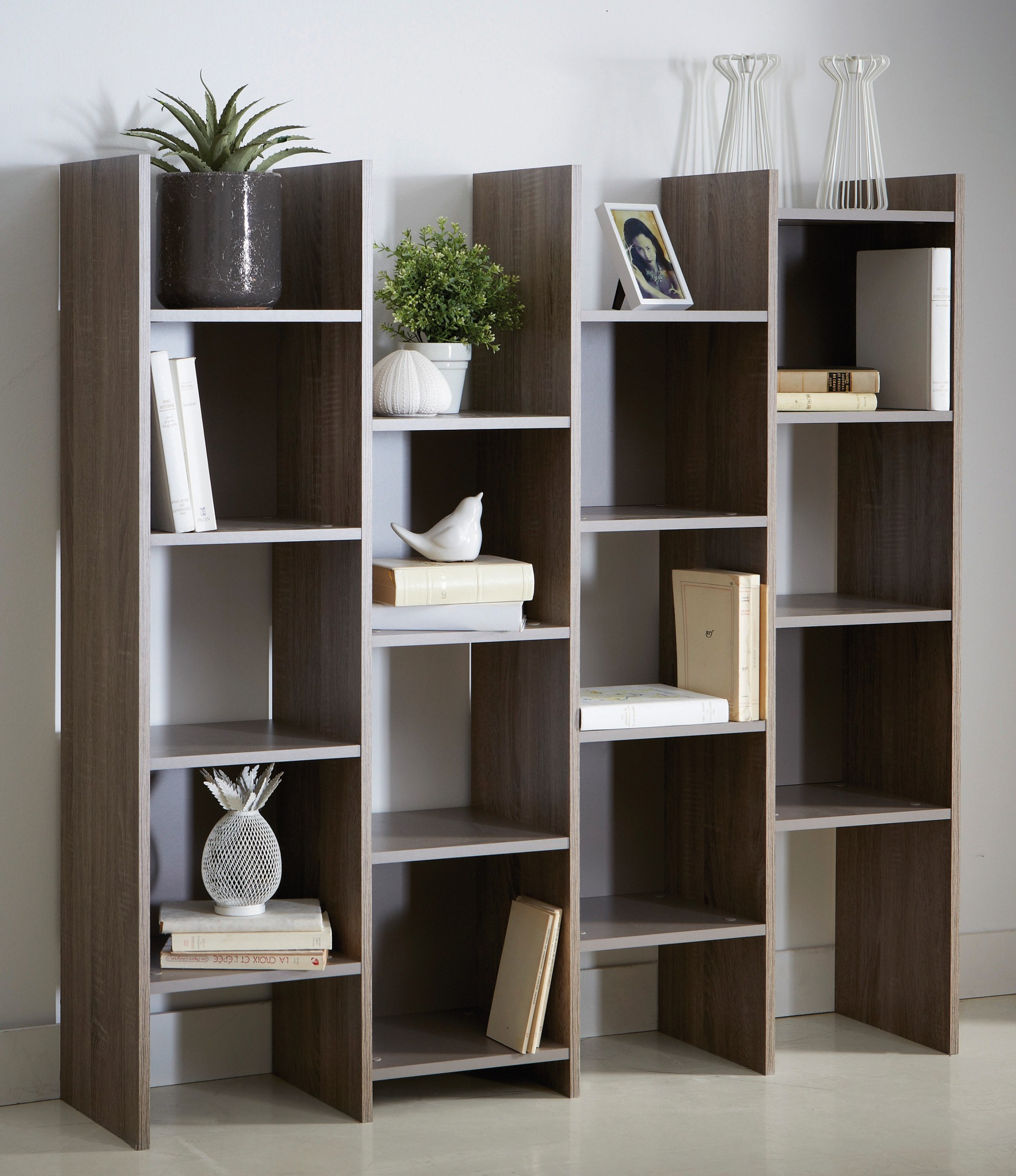 etagere bibliotheque design pas cher 3 id es de. Black Bedroom Furniture Sets. Home Design Ideas