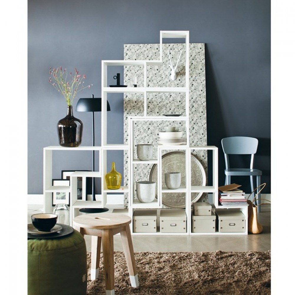 etagere bois modulable 20 id es de d coration int rieure french decor. Black Bedroom Furniture Sets. Home Design Ideas