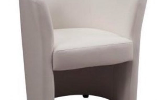 fauteuil cabriolet cuir blanc 15 id es de d coration int rieure french decor. Black Bedroom Furniture Sets. Home Design Ideas