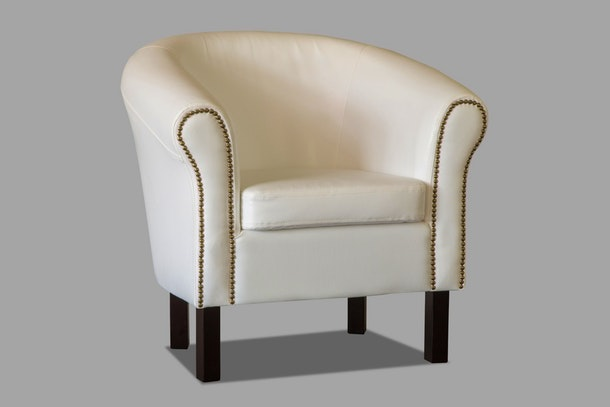fauteuil cabriolet cuir blanc 19 id es de d coration int rieure french decor. Black Bedroom Furniture Sets. Home Design Ideas