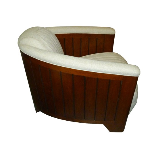 fauteuil club en tissu 13 id es de d coration int rieure french decor. Black Bedroom Furniture Sets. Home Design Ideas
