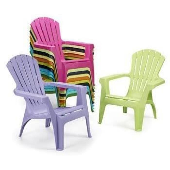Fauteuil color pas cher id es de d coration int rieure for Decoration jardin colore