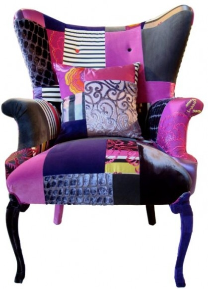 fauteuil color pas cher id es de d coration int rieure french decor. Black Bedroom Furniture Sets. Home Design Ideas