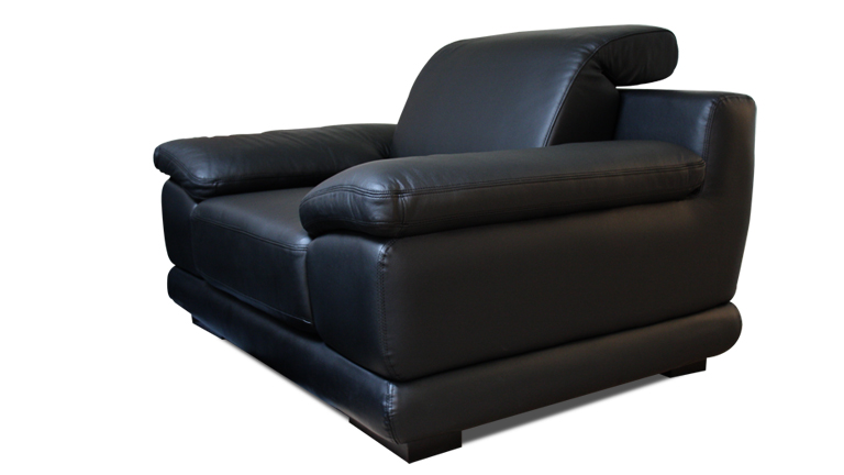 fauteuil cuir confortable id es de d coration int rieure french decor. Black Bedroom Furniture Sets. Home Design Ideas