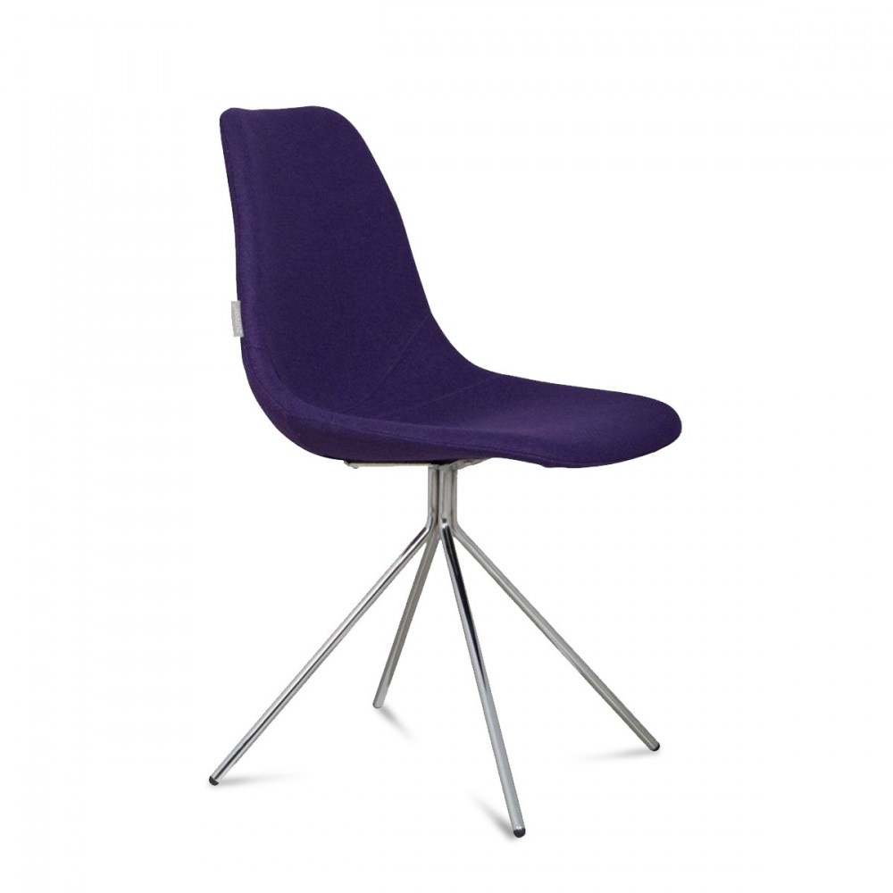 fauteuil design violet 17 id es de d coration int rieure french decor. Black Bedroom Furniture Sets. Home Design Ideas