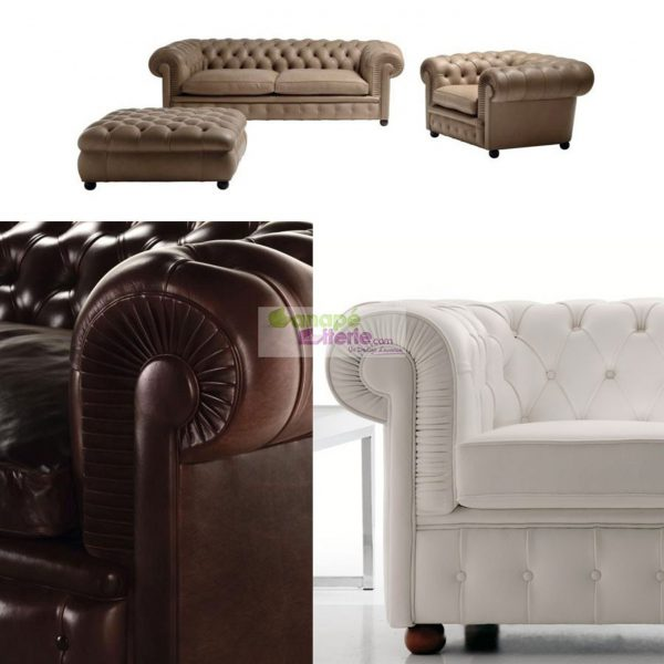 fauteuil en cuir pas cher 15 id es de d coration int rieure french decor. Black Bedroom Furniture Sets. Home Design Ideas
